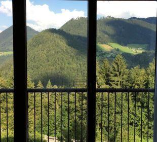 Ausblick Executive Mountain View Kempinski Hotel Berchtesgaden