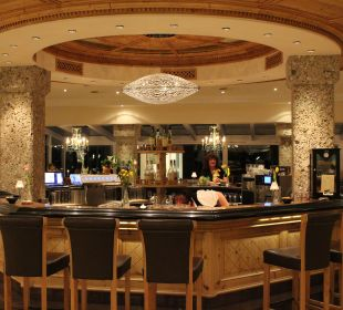 Bar Kaysers Tirolresort