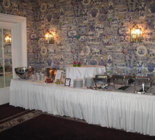 Büffet Dorint Park Hotel Bremen