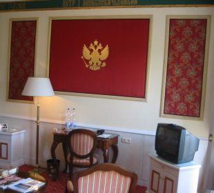 Zimmer 111 Bristol Salzburg Hotel Bristol Salzburg