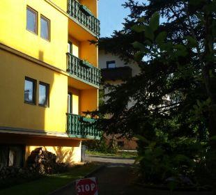 Sonstiges Hotel Ariell