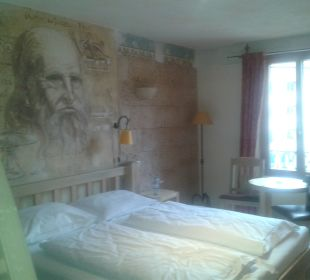 Zimmer Hotel Colosseo Europa-Park