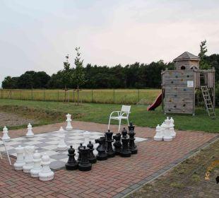 Das Schachbrett Best Western Hotel Hanse-Kogge