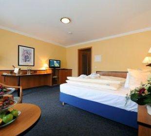 Superior Zimmer Hotel Markkleeberger Hof