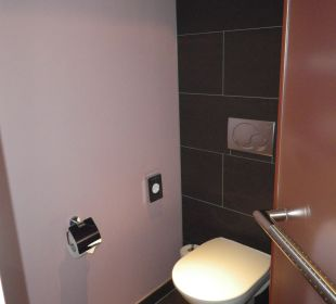 WC Hotel Holiday Inn Villach