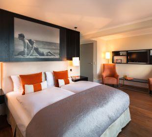 Zimmer Strandhotel Ostseeblick