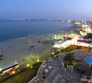 Plaża i Neseber Victoria Palace Hotel & Spa