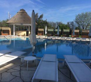 Pool Travel Charme Ostseehotel Kühlungsborn