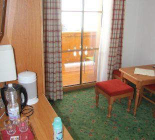 Wohn- bzw. Kinderzimmer (je nach Verwendung) Familotel Oberkarteis