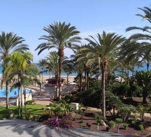 Meerblickzimmer 265 SBH Hotel Costa Calma Palace