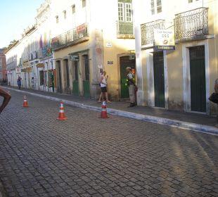 Vorm Hotel Hotel Bahiacafé