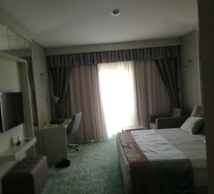 Zimmer Horus Paradise Luxury Resort & Club