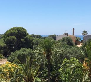 Ausblick Gran Hotel & Spa Protur Biomar