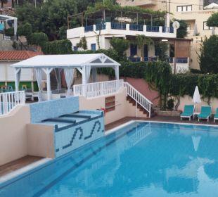 Pool Eurohotel Katrin Hotel & Bungalows