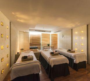 Sport & Freizeit Pathumwan Princess Hotel