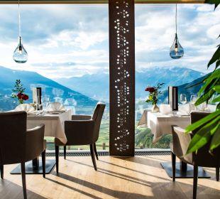 Panoramarestaurant Alpin & Relax Hotel Das Gerstl