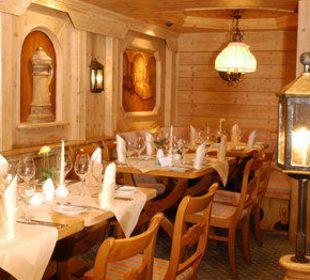 Tiroler Stube Hotel am Kurpark