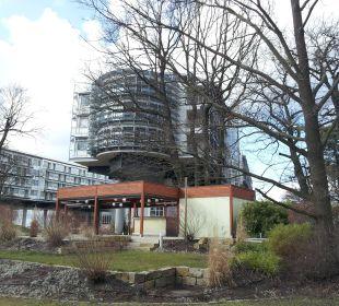 Hotel und Bar Kongresshotel Potsdam am Templiner See