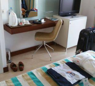 4409 /1 Sunis Hotel Evren Beach Resort & Spa