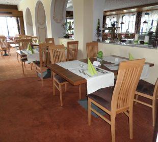 Restaurant Hotel Katschberghof