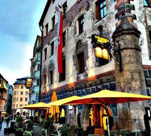 Hotel Best Western Plus Hotel  Goldener Adler