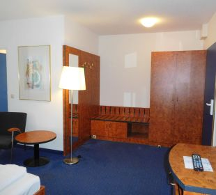 Zimmer Best Hotel Mindeltal
