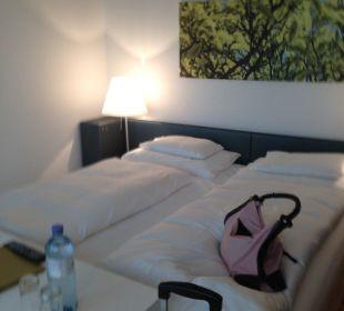 Harte Betten Hotel am See