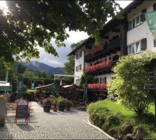 Sonstiges Hotel Bellevue