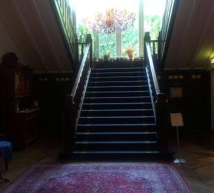 ... Schlosshotel Ralswiek