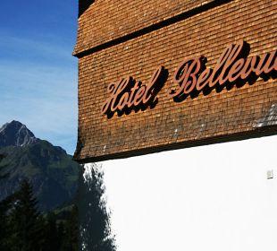 Hotel Bellevue Hotel Bellevue