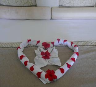 Vom Zimmerservice IBEROSTAR Grand Hotel Bávaro