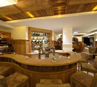Bar Hotel Sonnblick