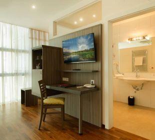 Mehrbettzimmer Hotel City