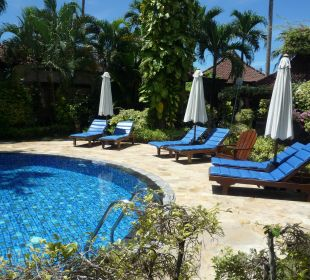 Villas Parigata Villas Parigata Resort