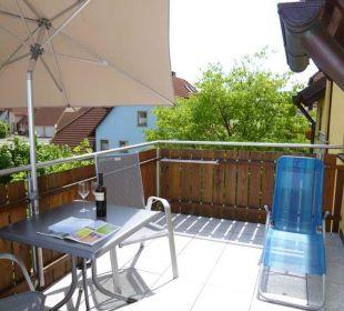 Ferienwohnung 6 Balkon Gästezimmer Fewos Familie Neubert