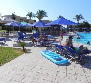 Andere Seite Hotel Horizon Beach Resort