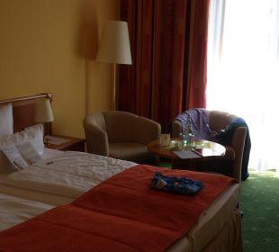 Zimmer Nautic Usedom Hotel & Spa