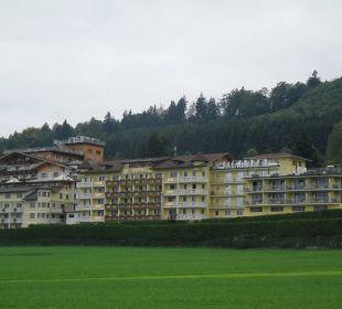 Wellness&Kuscheln Hotel Winzer Hotel Winzer Wellness & Kuscheln