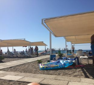 :-) Sunis Hotels Elita Beach Resort & SPA