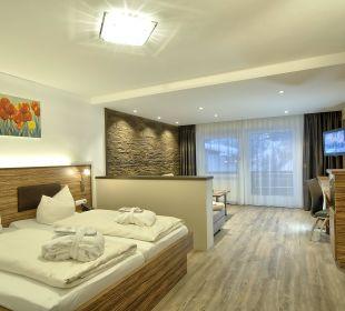 """Appartement """"Bergkristall"""" Alpenhotel Fischer"""