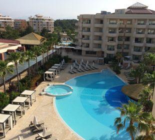 Erwachsenenpool Gran Hotel & Spa Protur Biomar