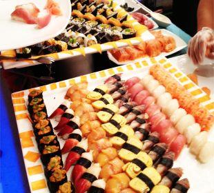 Traumhaftes Sushi Lily Beach Resort & Spa