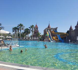 Aktive Pool Belek Beach Resort Hotel