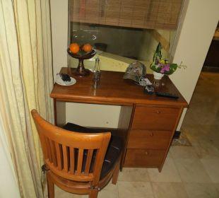 Schreibtisch Villas Parigata Resort