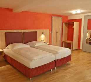 Suite Badischer Hof Hotel