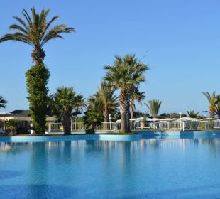Pool Hotel El Mouradi Palm Marina