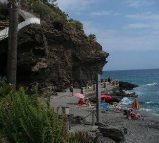 Plażowanie Playacalida Spa Hotel