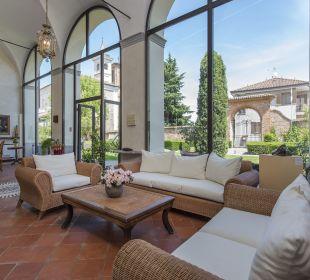 Lobby Sunstar Boutique Hotel Castello di Villa