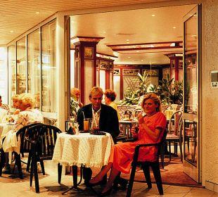 Cafe und Restaurant Hotel Willinger Mitte