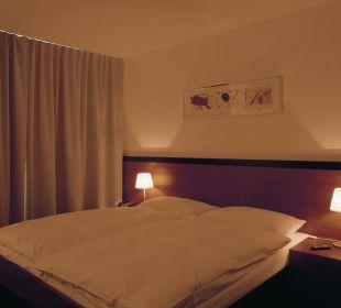 Zimmer2 Motel Gottardo Sud